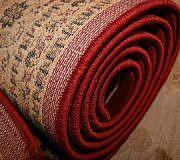 Teppich entsorgen