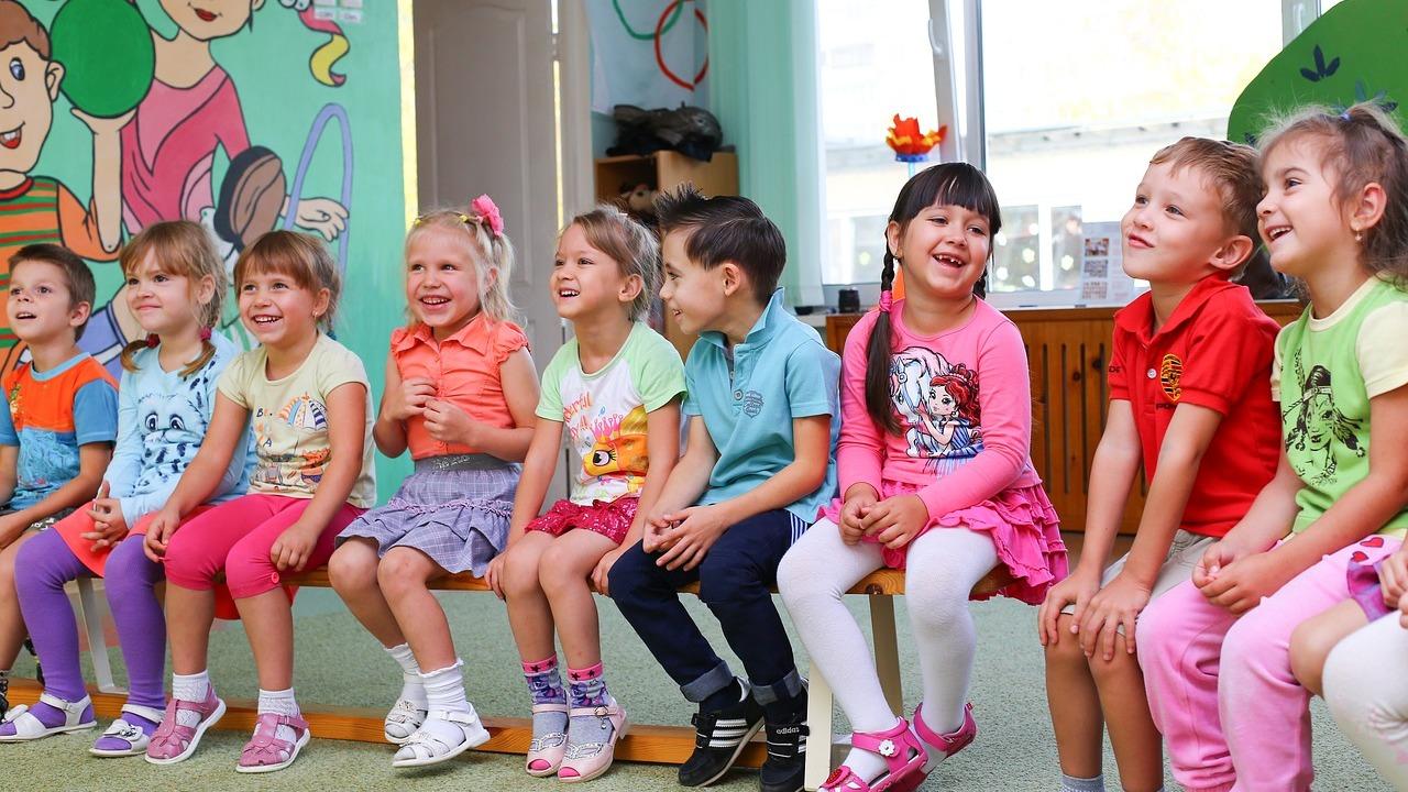 Beruf Mit Kindern
