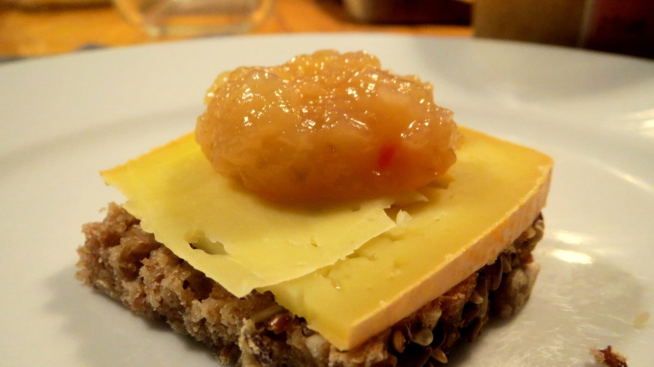 Birnenchutney: Ein würziges Rezept mit Chili und Ingwer