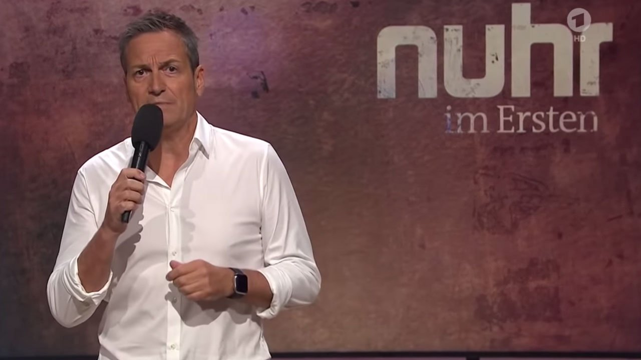 """Dieter Nuhr vs. Greta – 3. Akt: """"Das muss ja mal jemand sagen dürfen"""""""