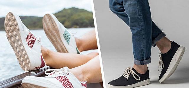 faire sneaker turnschuhe