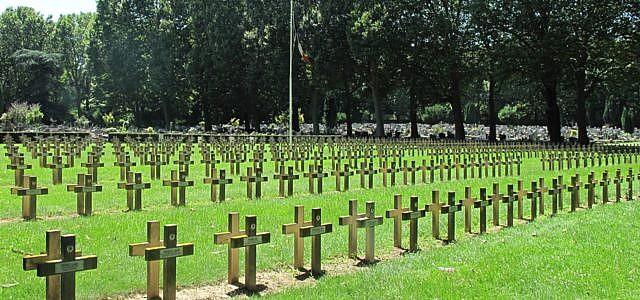 Friedhof, Beerdigung, Bestattung, ökologisch, Öko, Paris