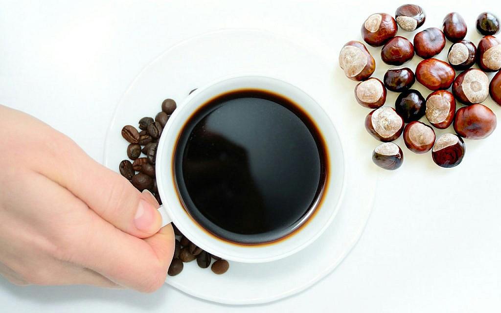 kaffee kastanien regionale kaffeealternativen