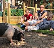 Meat your Family Fleisch Sendung