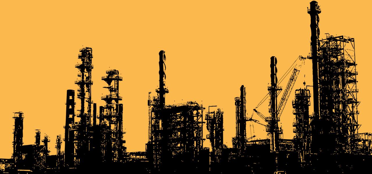 Neue Studie enthüllt: Nur 20 Unternehmen stecken hinter einem Drittel der fossilen Treibhausgas-Emissionen