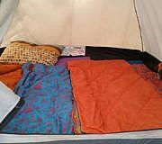 Schlafsack waschen