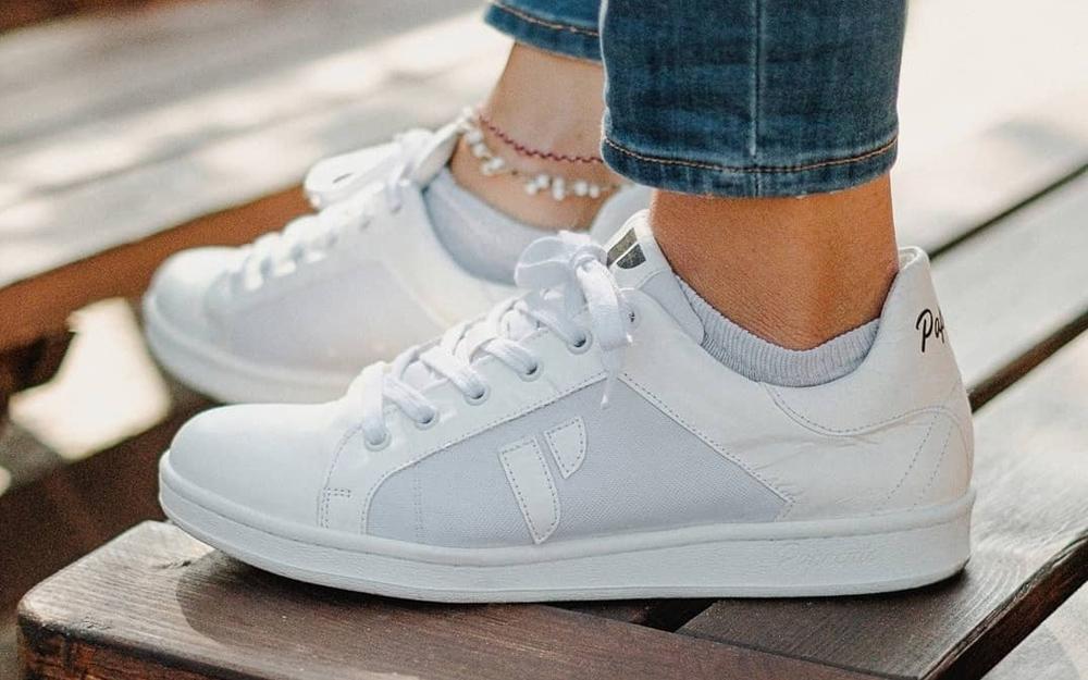 Adidas bringt neue Sneaker Kollektion aus recyceltem