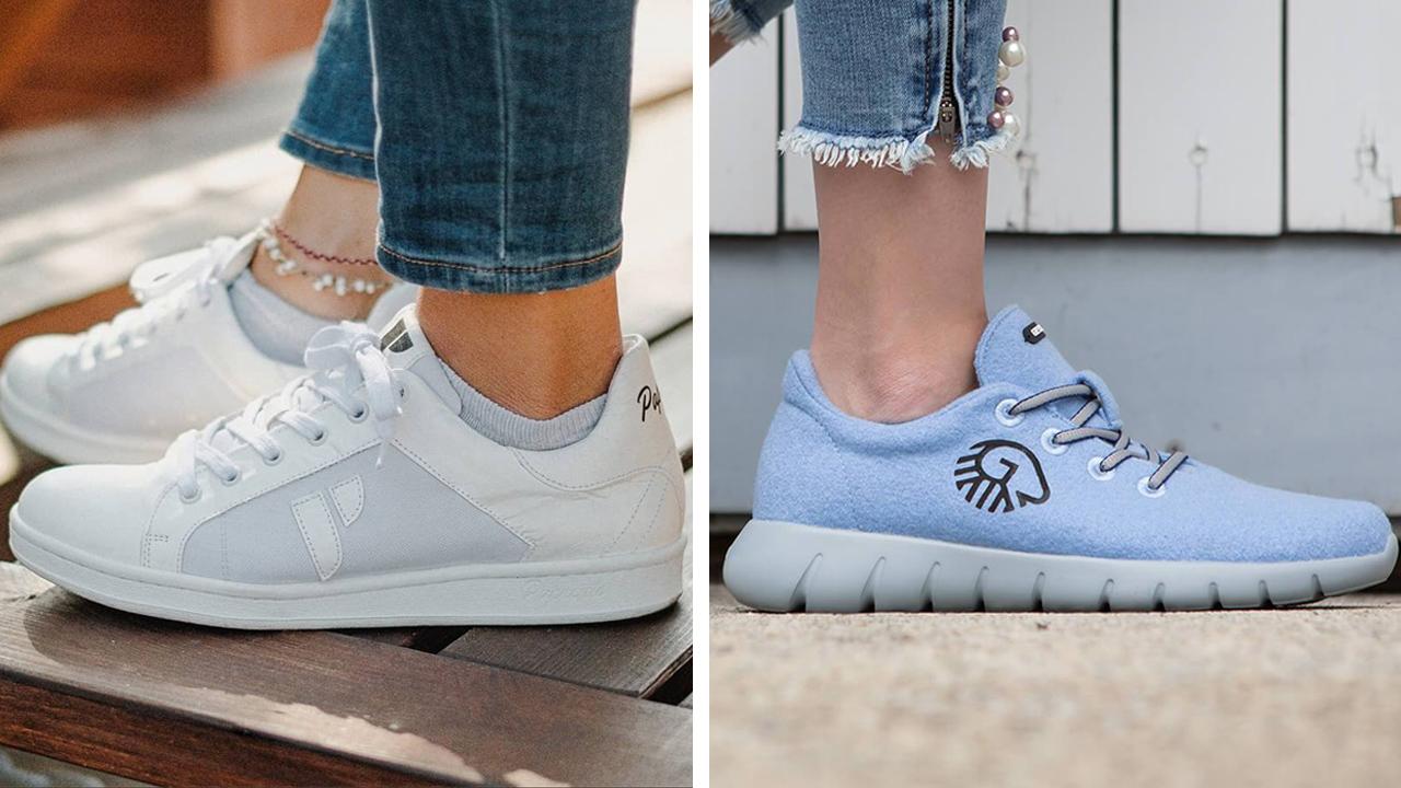 Sneaker Fair FashionDas sind Trend die neuen VqMSUzp