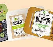 Vegane Burger, Beyond Meat bei Öko-Test