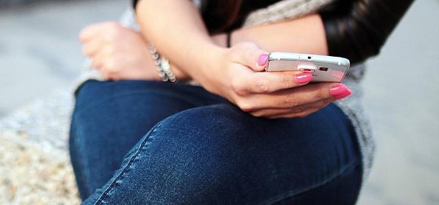 Zyklus-Apps geben Daten an Facebook weiter
