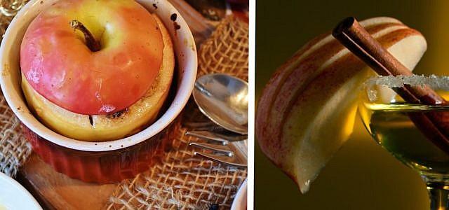 Bratapfel Rezepte