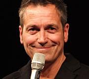 Kabarettist Dieter Nuhr in Dortmund