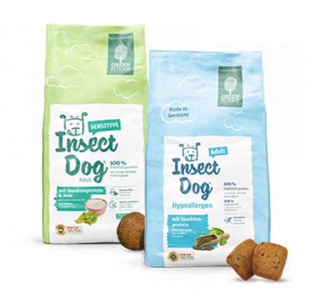 hypoallergenes-hundefutter