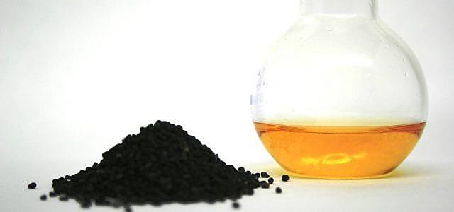 Schwarzkümmelöl geegn Zecken