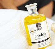 the essence of africa baobab