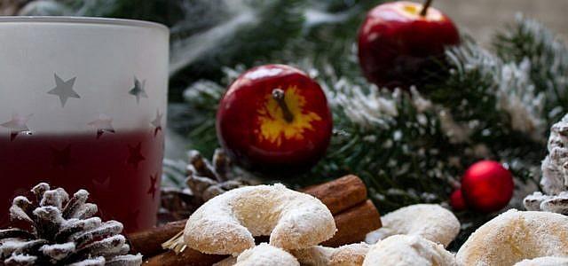 Weihnachtspunsch-Rezept