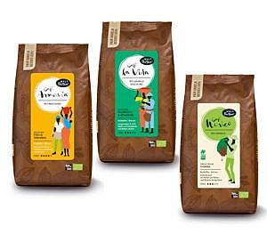 Weltpartner-Kaffee