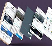 Buzzard, App, Nachrichten