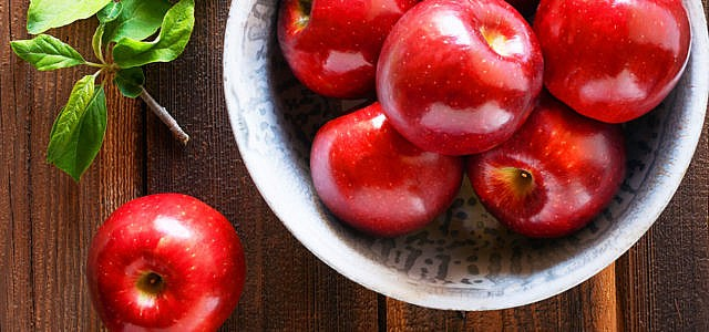 Cosmic Crisp Apfel
