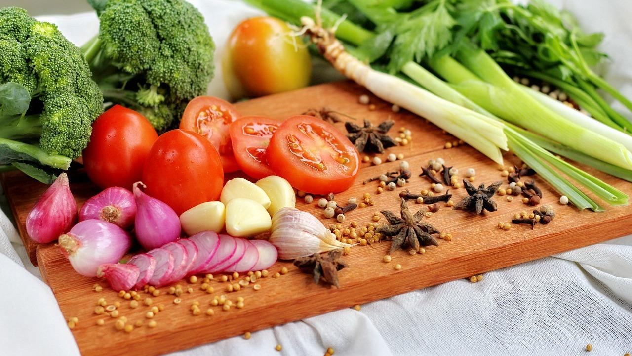 Fettarme Ernährung: So kochst du leicht und gesund - Utopia.de