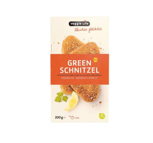 green-schnitze