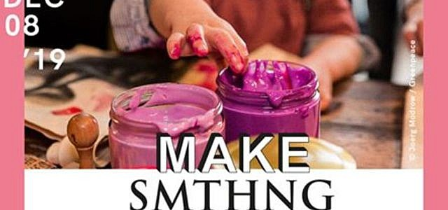 make smthng