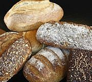 Schwarzbrot_dunkles Brot