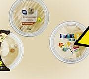 Hummus bei Öko-Test Lidl, Edeka, Penny
