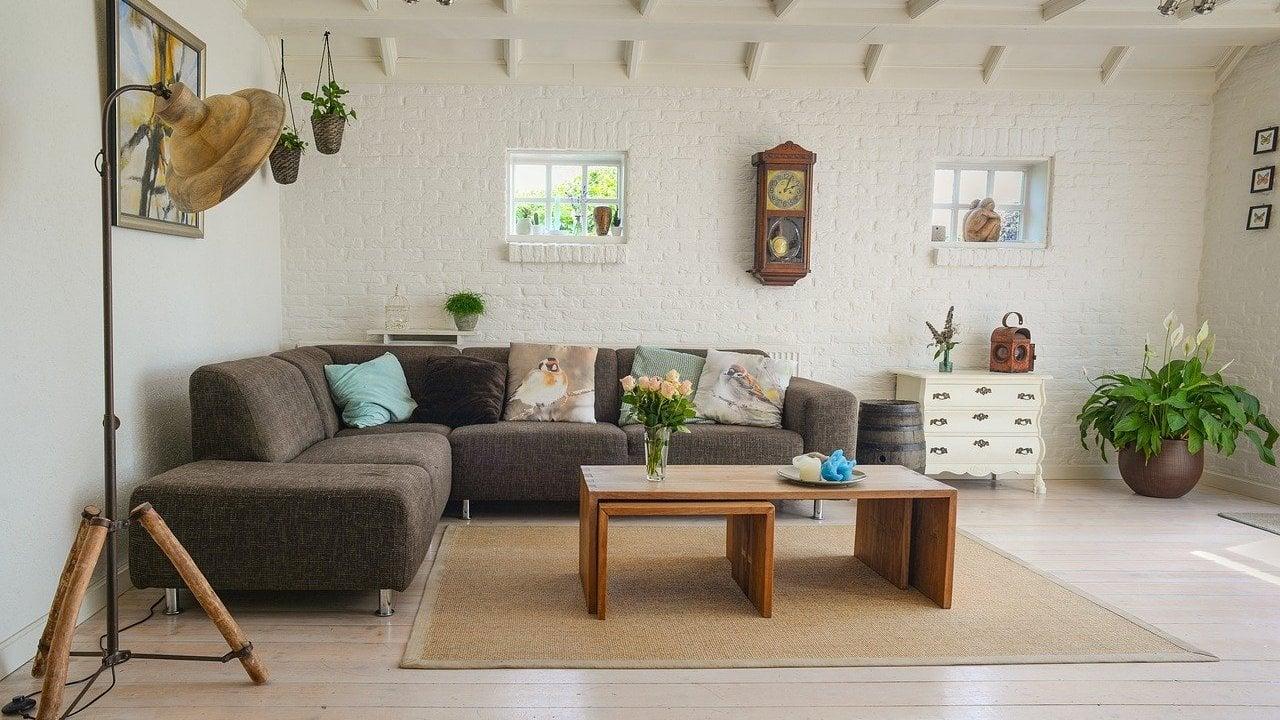 Wohnzimmer einrichten: Nachhaltige Ideen und Tipps - Utopia.de