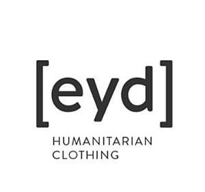 eyd clothing logo