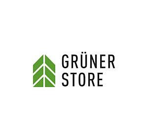 Grüner Store Logo