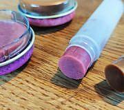 Lippenstift selber machen, Naturkosmetik