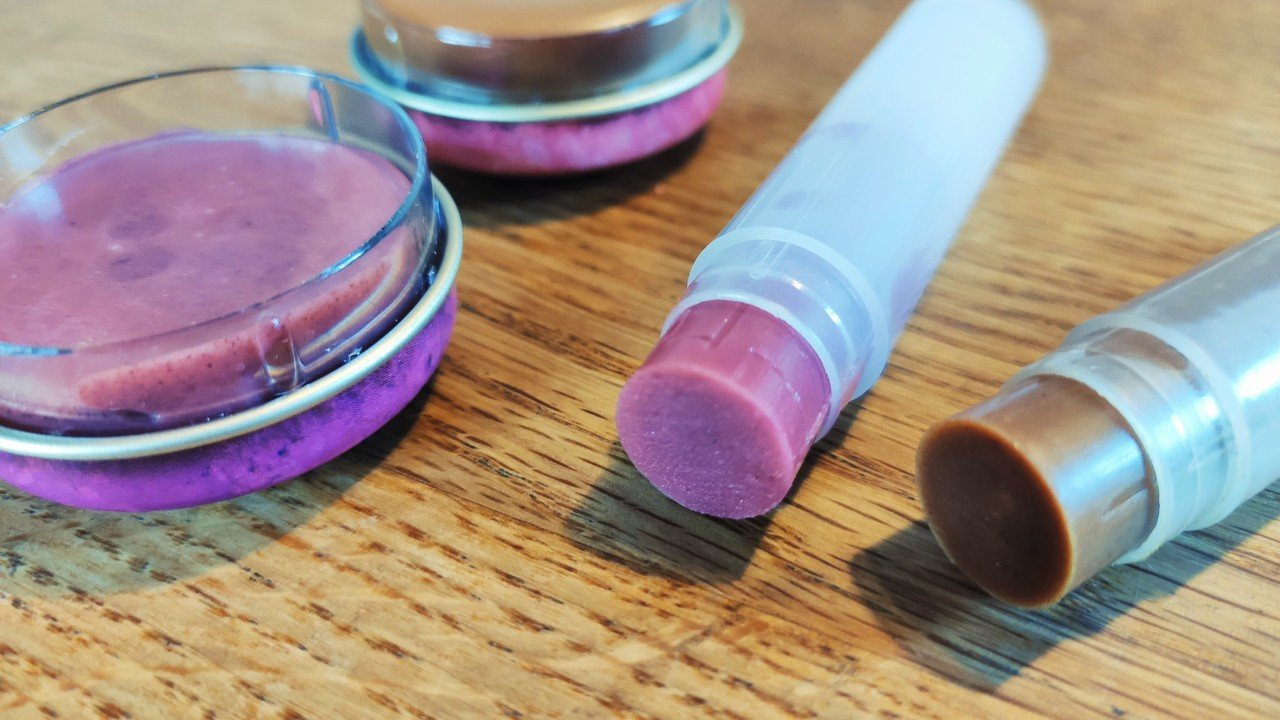 Lippenstift selber machen: Anleitung mit natürlichen Zutaten