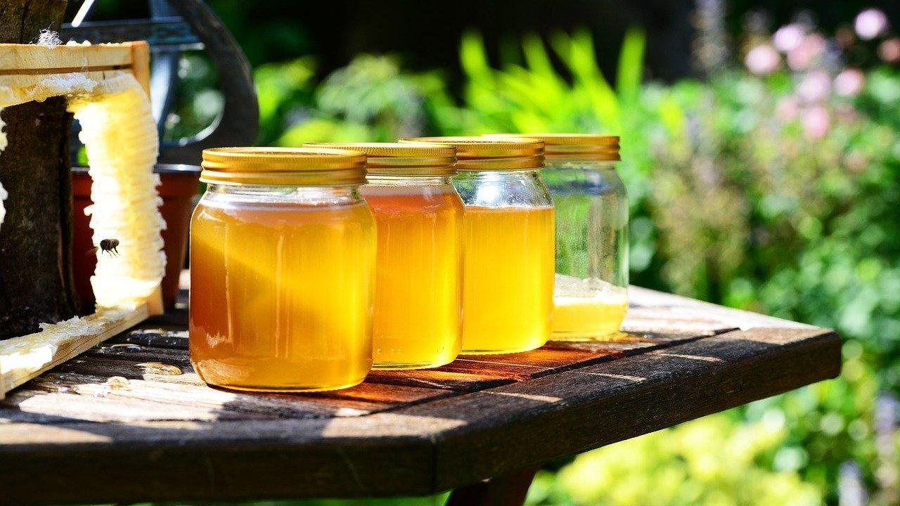 Roher Honig: Das ist der Unterschied zu anderen Honig-Sorten