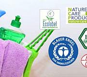 siegel waschmittel reinigungsmittel