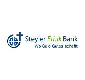 Steyler Ethik Bank Logo