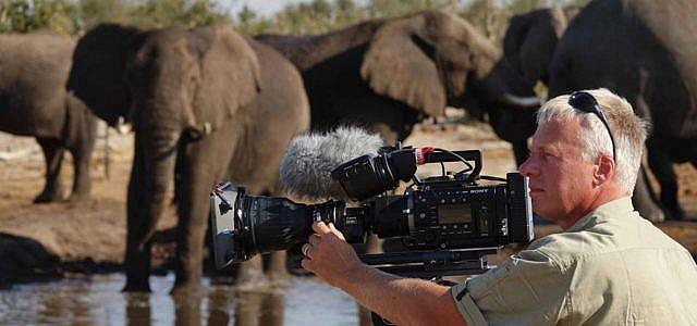 Tierfilm Naturfilm