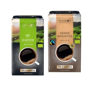 Aldi Süd Bio Kaffee