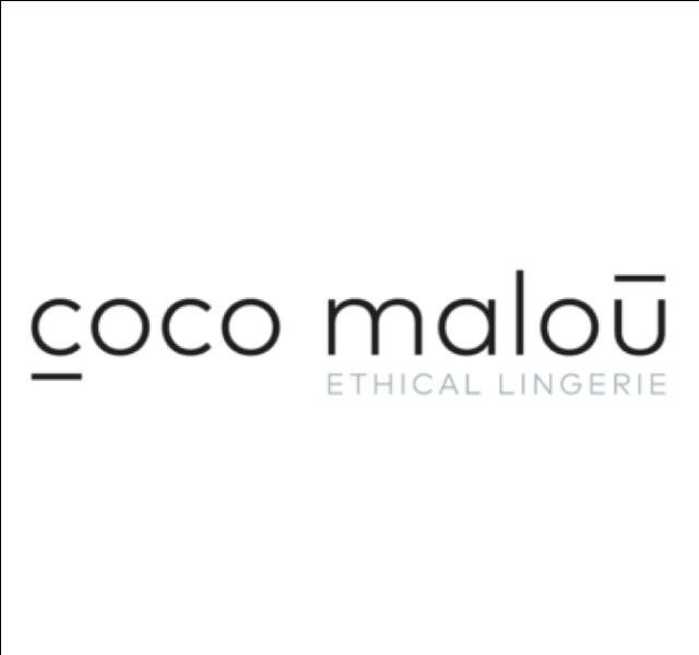 Bio Unterwäsche von Coco Malou
