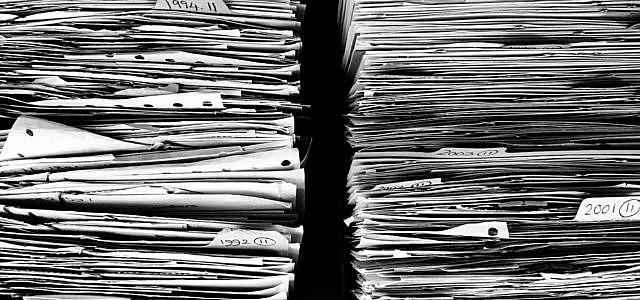 Nachhaltiges Papier