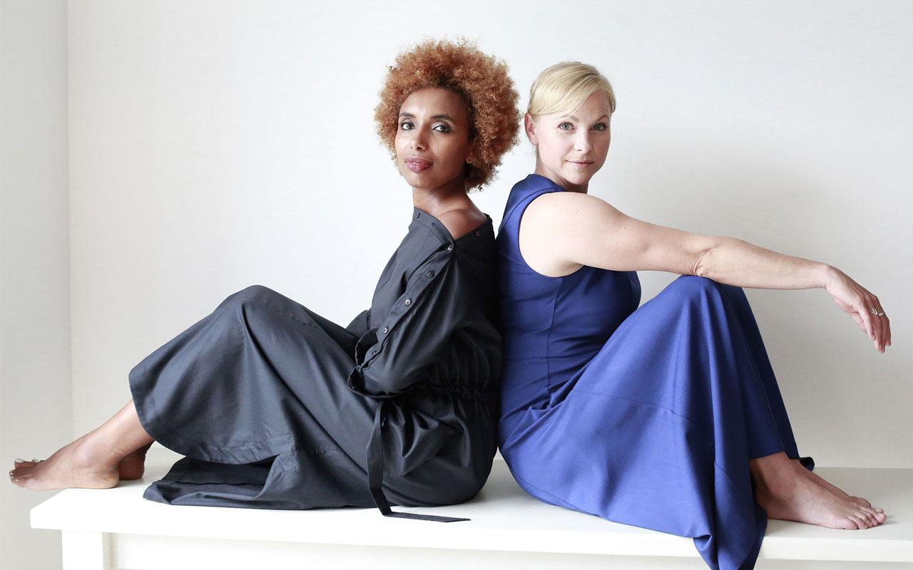 faire mode für alle: 6 fashion brands für große größen
