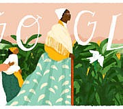 Sojourner Truth doodle frauenrechte sklaverei
