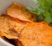 Süßkartoffel-Pfanne