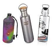 Trinkflaschen Empfehlungen