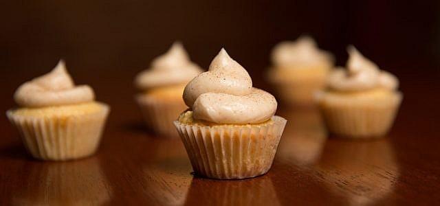 Vegane Cupcakes