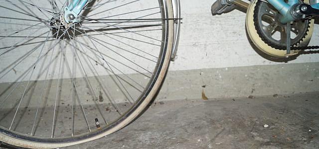Fahrradschlauch flicken und wechseln