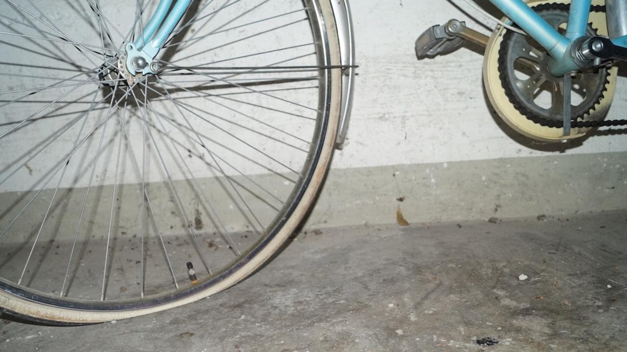 Reifen Platt Fahrradschlauch Flicken Und Wechseln So Geht S