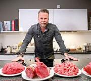 Das Jenke-Experiment zu Fleischkonsum