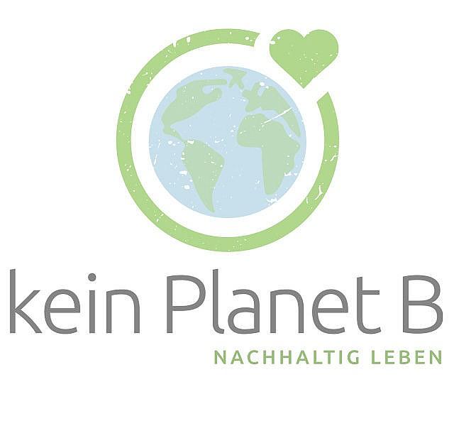 Kein-Planet-B-Logo