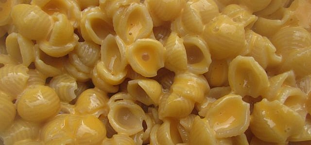 mac and chees
